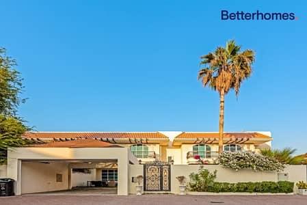 فیلا 12 غرف نوم للبيع في المنارة، دبي - 3 Villas in One Plot|4 BR Each|Upgraded