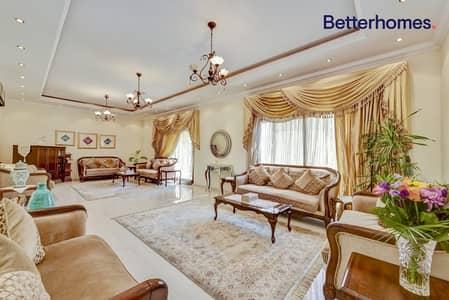 فیلا 5 غرف نوم للبيع في الصفا، دبي - 25