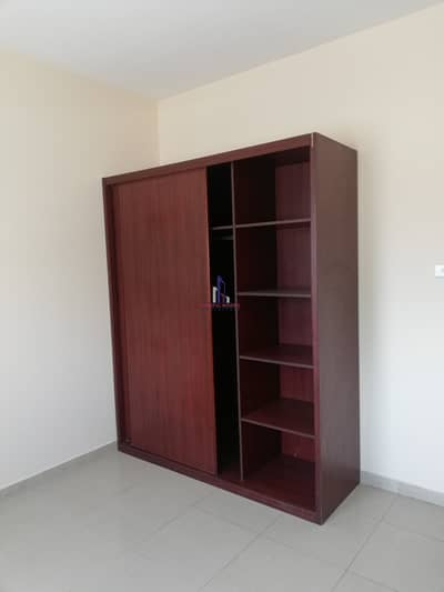 1 Bedroom Apartment for Rent in Al Nahda, Sharjah - 45 days free 1bhk with balcony wardrobes sharjah dubai border Al nahda sharjah