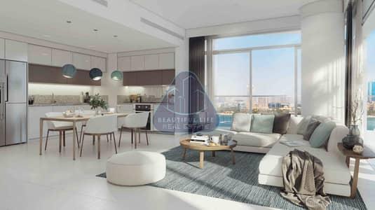 فلیٹ 2 غرفة نوم للبيع في دبي هاربور، دبي - Seaside Living I Marina Vista Tower 2 I 2