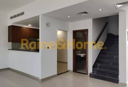 3 Bedroom Townhouse for Sale in Mudon, Dubai - Investor Deal   Back to Back Unit   Rented at 90K