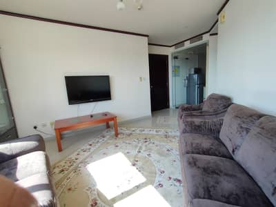 1 Bedroom Apartment for Sale in Jumeirah Lake Towers (JLT), Dubai - Fully Furnished 1 Bedroom Apartment for Rent (Close to Metro)