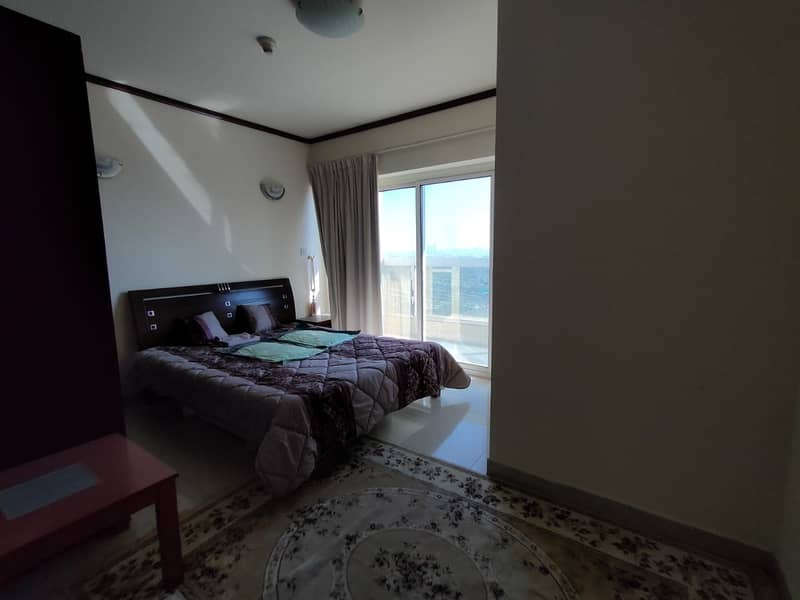2 Fully Furnished 1 Bedroom Apartment for Rent (Close to Metro)