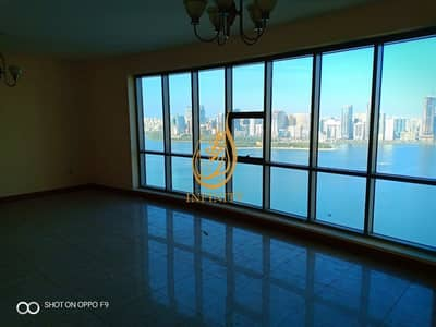 STUNNING VIEW 3BHK ALL MASTER BEDROOMS IN 66K ONLY