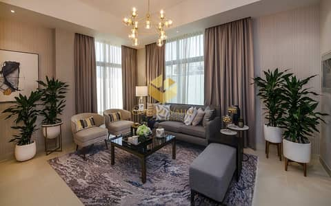 Now up to 25 years payment plan - No commissions - Hurry Up - Own Your Home In Downtown Dubai