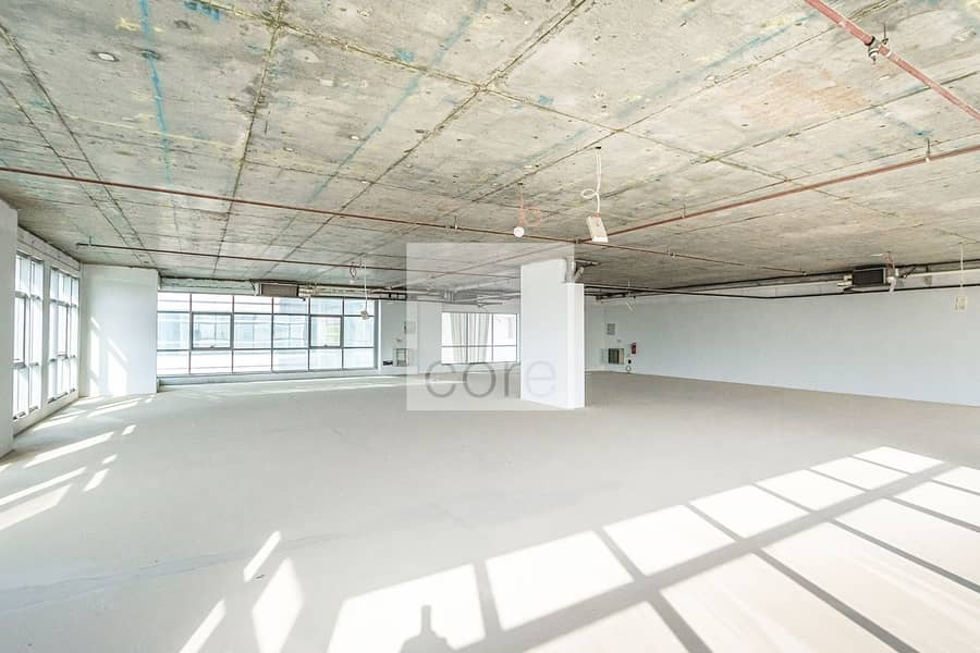 10 Shell and Core Office   Ideally Located   DIP