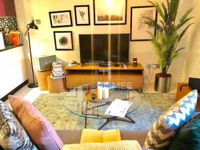 Tenanted - Fully Furnished - Low Floor