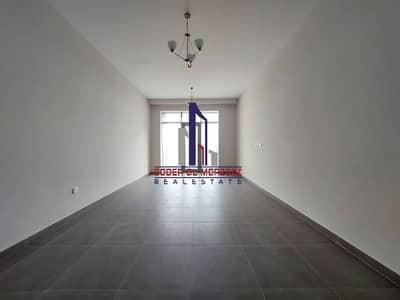 شقة 3 غرف نوم للايجار في النهدة، الشارقة - NO DEPOSIT BRAND NEW CHILLER FREE 3BHK WITH BALCONY WARDROBES 2 PARKING +1MONTH FREE AL NAHDA SHARJAH