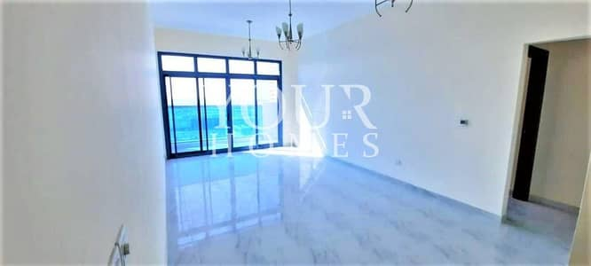 2 Bedroom Flat for Rent in Jumeirah Village Circle (JVC), Dubai - UK | Best offer 2 Bed with 2 Parking on High Floor