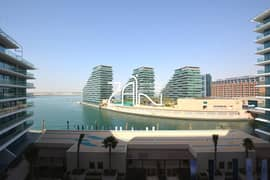 Hot Deal Sea View 2 BR High Standard with Balcony