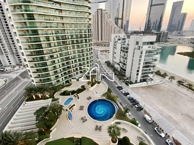 شقة 2 غرفة نوم للبيع في جزيرة الريم، أبوظبي - Mangrove View 2+M Apt Great Layout with Balcony.