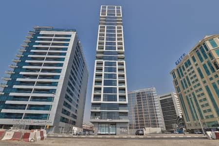 1 Bedroom Flat for Rent in Al Barsha, Dubai - 1 Bedroom Near MOE Big Layout  I Equipped Kitchen Amazing View