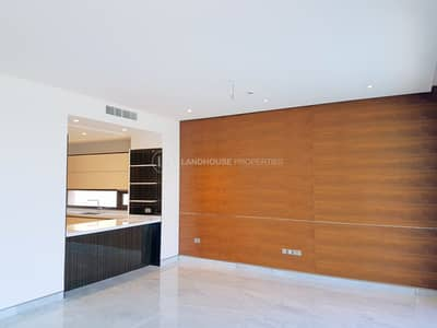 5 Bedroom Villa for Sale in Saadiyat Island, Abu Dhabi - Corner Villa  with Private Pool 5BR Type 6