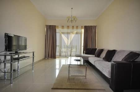 LAKE CITY TOWER - JLT 1 BED APT FOR SALE