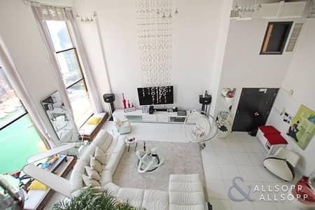 2 Bedroom Apartment for Sale in Jumeirah Beach Residence (JBR), Dubai - Luxury Duplex | Rare | Full Marina Views