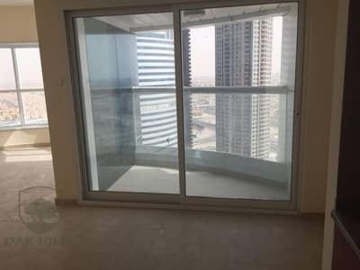 Studio for Sale in Jumeirah Lake Towers (JLT), Dubai - studio with balcony high floor full sea view