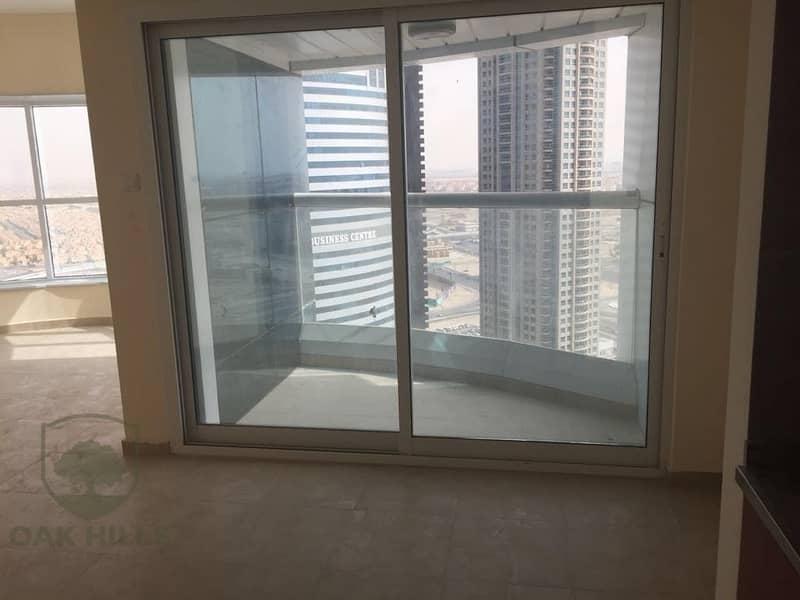 studio with balcony high floor full sea view