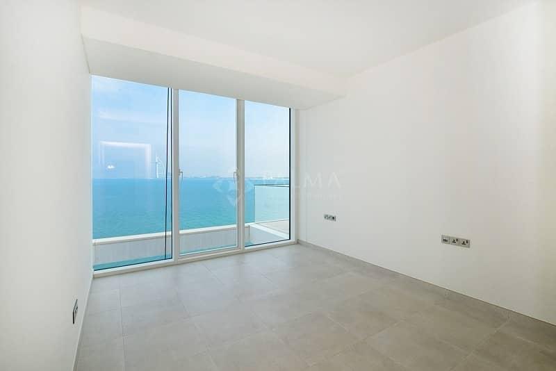 2 Stunning 3BR with Panoramic Views of Burj Al Arab