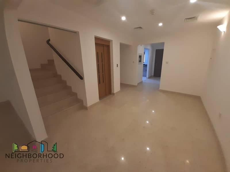 Mesmerizing 3 Bedroom Villa| WITH PRIVATE ELEVATOR