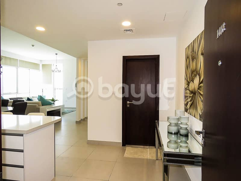 Spacious apartment | Nice View | No Commission