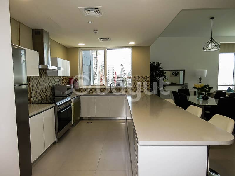 2 Spacious apartment | Nice View | No Commission