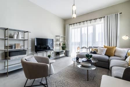 شقة 2 غرفة نوم للايجار في مدينة دبي للاستديوهات، دبي - Ready to Move In | 2 Bedrooms | Olivara Residences