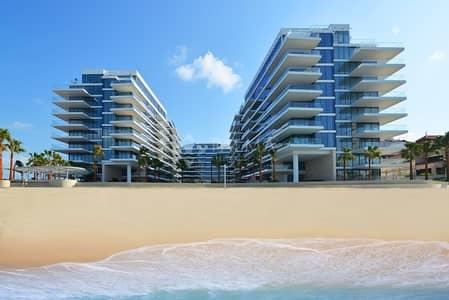 فلیٹ 1 غرفة نوم للبيع في نخلة جميرا، دبي - Impressive Resort View 1 Br | Serenia Residences The Palm