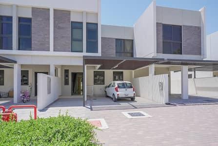 تاون هاوس 4 غرف نوم للبيع في أكويا أكسجين، دبي - Best Layout| Spacious Room| Brand New