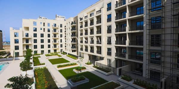 1 Bedroom With Private Garden | Motivated Seller | Largest Apartment