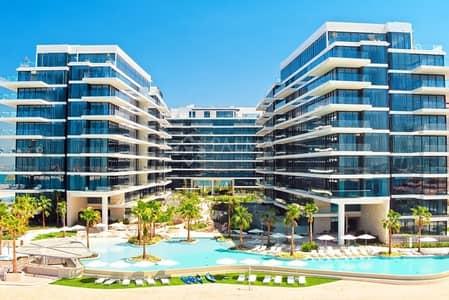 شقة 2 غرفة نوم للبيع في نخلة جميرا، دبي - Largest 2 Bedroom Layout with Atlantis View