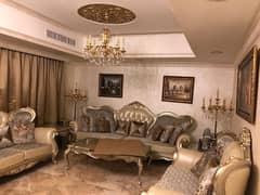 فیلا في الزاهية مويلح 5 غرف 3700000 درهم - 4903251
