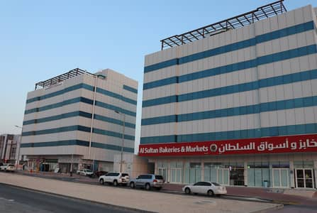 1 Bedroom Flat for Rent in Madinat Al Riyadh, Abu Dhabi - Amazing New Flat In New Building At Alryadh City ( Alshamkha South ) First residentialBuilding In Alraydh City