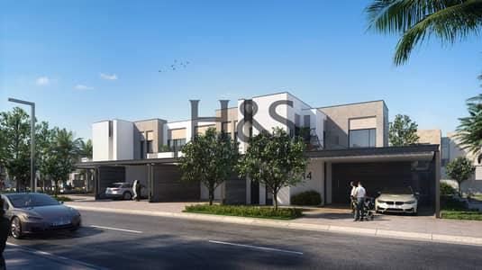 فیلا 3 غرف نوم للبيع في المرابع العربية 3، دبي - Limited Offer I Luxury 3 Beds Villa @ Arabian Ranches