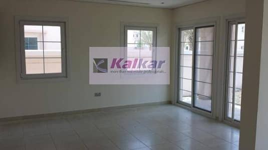 2 Bedroom Villa for Sale in Jumeirah Village Triangle (JVT), Dubai -  District 8