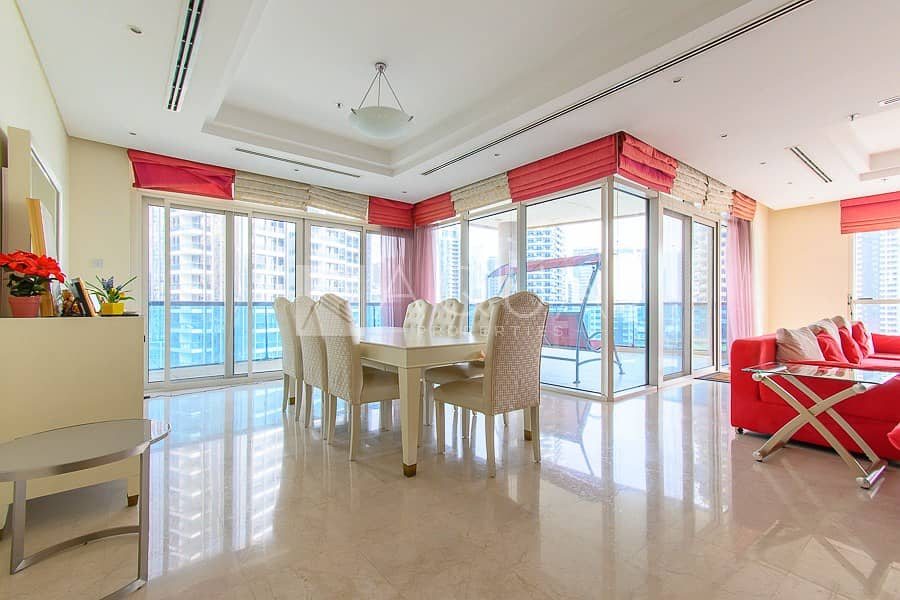 2 Mid floor | Ideal for end user | Water view