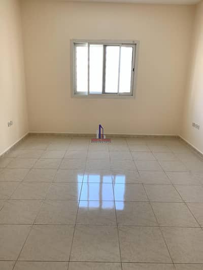 1 Bedroom Flat for Rent in Al Nahda, Sharjah - 1 month free 1bhk+2washroom with balcony rent 22k in 6chqs