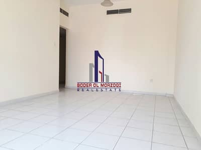 2 Bedroom Apartment for Rent in Al Nahda, Sharjah - 1 month free 2bhk rent 27k with balcony in 4 to 6chqs