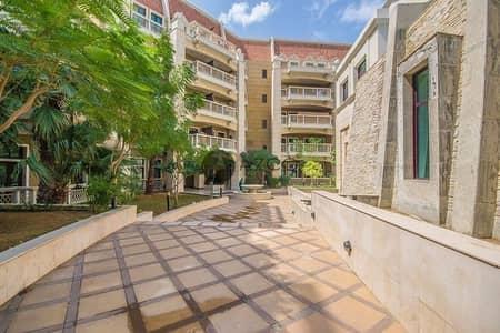فلیٹ 2 غرفة نوم للايجار في قرية جميرا الدائرية، دبي - Spacious 2BHK With Close Kitchen | 3 Balconies