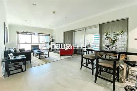 3 Bedroom Apartment for Sale in Dubai Marina, Dubai - 3 Bed | Vacant on Transfer | Upgraded | Terrace