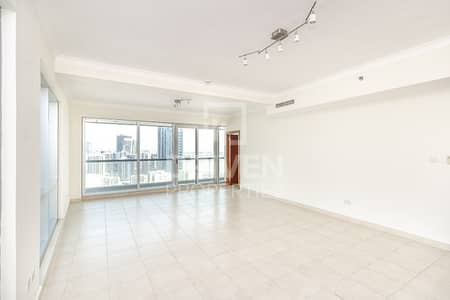 2 Bedroom Apartment for Rent in The Views, Dubai - Spacious 2 Bdr apartment | W/ Canal view