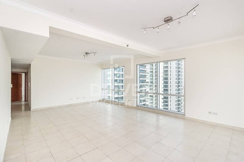 2 Spacious 2 Bdr apartment | W/ Canal view