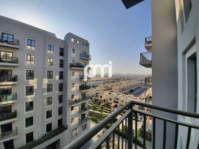2 Bedroom Apartment for Sale in Town Square, Dubai - Good Condition