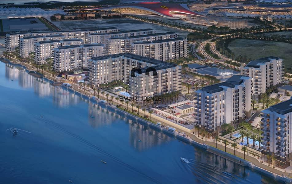 Investors destination | Nice View | Well Designed
