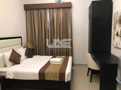 Studio for Sale in Jumeirah Village Circle (JVC), Dubai - Beautiful Studio Apartment | AED 270