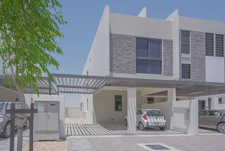 تاون هاوس 3 غرف نوم للايجار في أكويا أكسجين، دبي - Best Deal   Brand New   Ready To Move