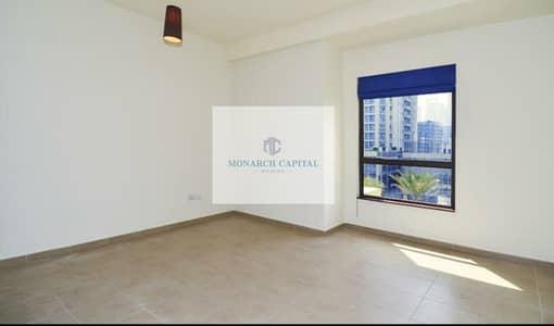 1 Bedroom Flat for Rent in Jumeirah Beach Residence (JBR), Dubai - huge one bedroom in JBR for rent
