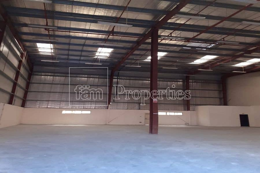 2 Open Plan Warehouse with Offices | Rent it Now