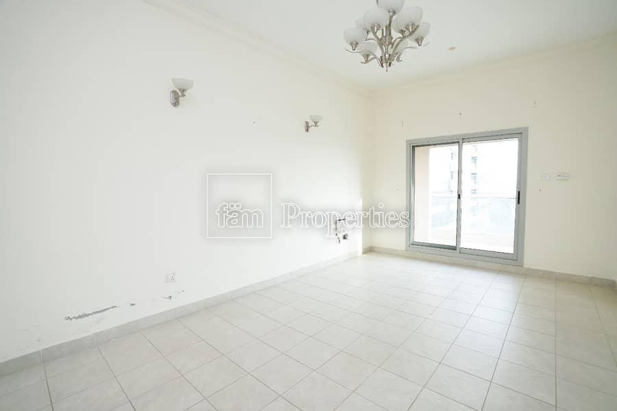 Prime Marina Location 2BDR apt | Sale