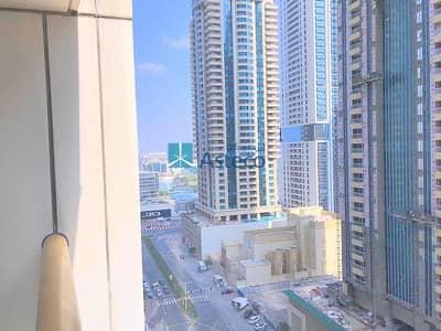 1 Bedroom Flat for Rent in Dubai Marina, Dubai - Cozy 1BR| Easy Beach Access