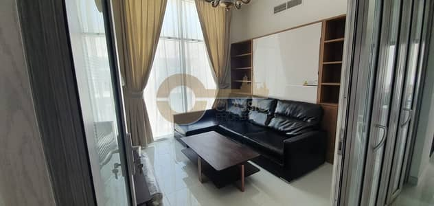 2 Bedroom Apartment for Rent in Al Furjan, Dubai - BEST VIEW| 2BED FURNISHED CONVERTED TO 3BED |CLOSE TO METRO